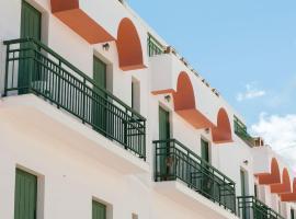 Ageri Hotel, ξενοδοχείο στην Τήνο Χώρα