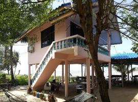 Chaiwat Resort, hotel in Laem Sing