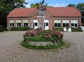 Sir Gamle Skole Holstebro, hotel in Holstebro