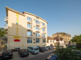 Milotel Margarita, отель в Анапе