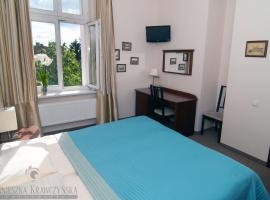 Pokoje Sopockie, pet-friendly hotel in Sopot