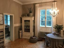 Apartment Lakeside, pet-friendly hotel in Salzburg