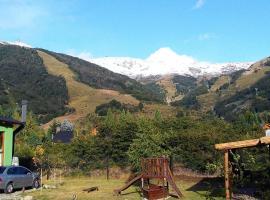 Cabañas Ruca Carel, complejo de cabañas en San Carlos de Bariloche