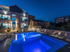 Luxury Apartments Villa Morea, hotel in Zadar