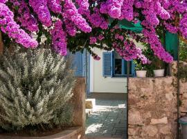 Apartments Relax, hotel in Veli Lošinj