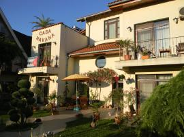 Casa Havana - Adult-Only (+16), guest house in Costinesti