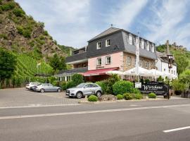 Landhaus Zimmermann, Ferienwohnung mit Hotelservice in Alken