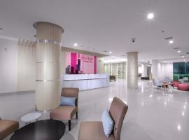 Favehotel Bandara Tangerang, hotel in Tangerang