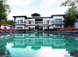 The Funny Lion, boutique hotel in Coron
