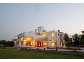 Lariya Resort, hotel in Jodhpur
