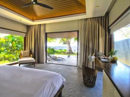Amorita Resort, resort in Panglao Island