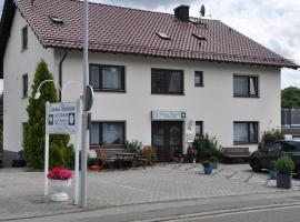 Pension Dabrunz, guest house in Heimbach