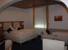 Gasthof Tepferdt, hotel near Haldern Pop Festival, Rees