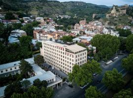 Mercure Tbilisi Old Town, budget hotel in Tbilisi City