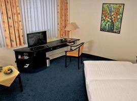 Hotel Benelux, Hotel in Aachen