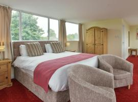 Edenhall Country Hotel, hotel in Penrith