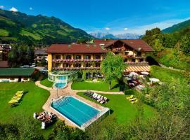 Hotel Lerch, hotel in Sankt Johann im Pongau