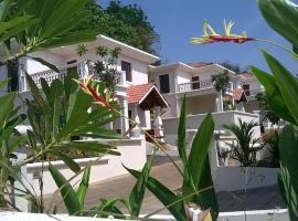 Pinto Rosario Square Resort and Spa, hotel in Porvorim