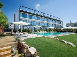 Hotel Boutique dONNA 4* Superior, hotel near Wine Cellars Güell, Castelldefels