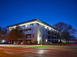 Knightsbridge Canberra, hotel perto de Manuka Oval, Camberra