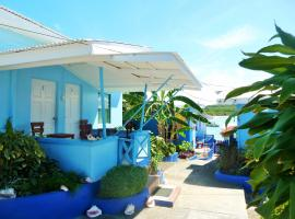 Miller's Guest House, hotel in Buccoo