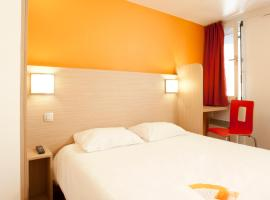 Premiere Classe Caen Est - Mondeville, hotel in Mondeville