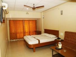 Hotel Panchratan, отель в Хайдарабаде