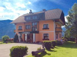 Tieschnhof, hotel in Gröbming