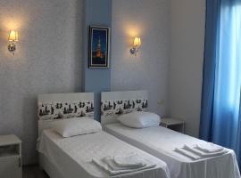 Hotel Iveria, hotel near Batumi International Airport - BUS, Batumi