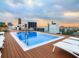 ZT The Golden Hotel Barcelona, hotel in Barcelona