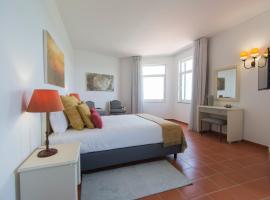 Santa Clara Country Hotel, hotel em Santa Clara-a-Velha