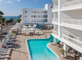Hotel Triton Beach, hotel en Cala Ratjada