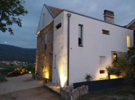 A casa dos Parladoiros, hotel near Vigo Airport - VGO,