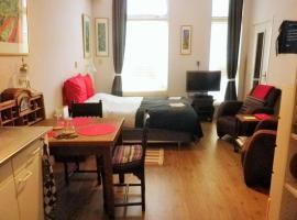 Appartement centrum Groningen, apartment in Groningen
