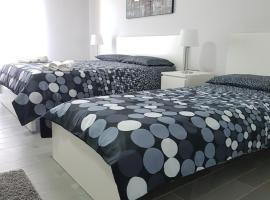 MaisonBlanche, bed & breakfast a Porto Empedocle