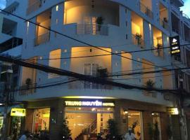 Trung Nguyen Hotel, hotel in Chau Doc