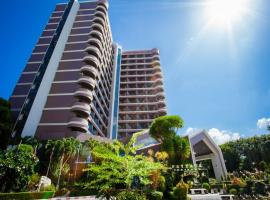 First Pacific Hotel and Convention, hotel near King Power Pattaya Complex, Pattaya