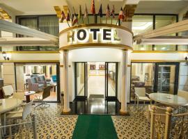 Ruba Palace Thermal Hotel، فندق في بورصة