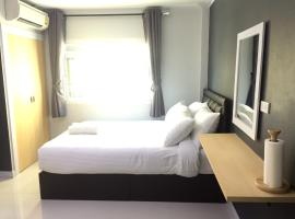 A-Place Suvarnabhumi, hotel near Mega Bangna, Lat Krabang