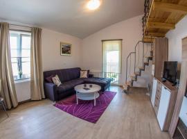 Apartments Nikic, apartamento en Banjole