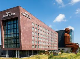 Hilton Garden Inn Leiden, hotel in Oegstgeest