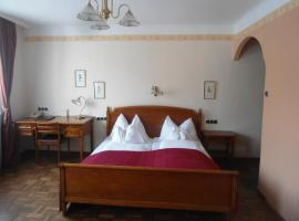 Hotel Apartment Rothensteiner, aparthotel na Dunaju