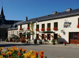 Auberge Le Relais, hotel in Corbion