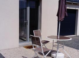 Chez Elisa, hotel in Chinon