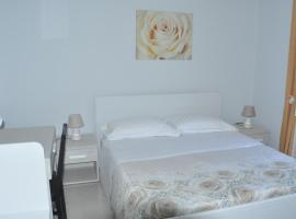 Aldebaran B&B, bed & breakfast a Cava de' Tirreni