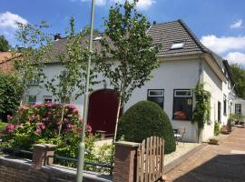 Greenwoods cottage, apartment in Valkenburg