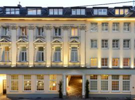 Apartmenthaus Hohe Straße, hotel in Düsseldorf