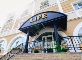 Отель LIFE , отель в Пензе