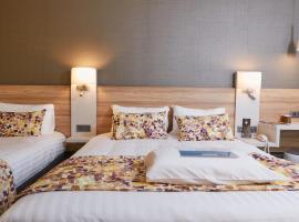 Kyriad Pontarlier, hotel in Pontarlier