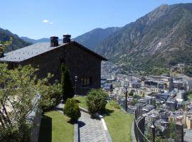 Quiet House Sa Calma, hotel cerca de Caldea, Andorra la Vella